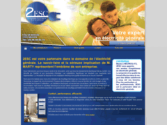 2ESC: Electricien à NEUVICQ
