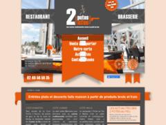 Détails : Restaurant Nantes 2 Potes au Feu : cuisine traditionnelle