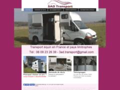 3AD Transport