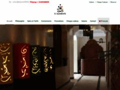 soins du corps marrakech