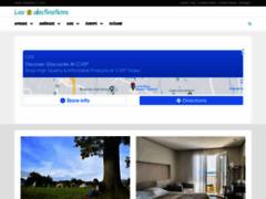 Détails : Blog de voyage
