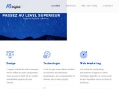 Détails : A3 Digital, Agence de communication et marketing