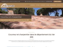 A4 Toiture: Couvreur charpentier à BORMES-LES-MIMOSAS