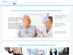 Détails : Cabinet de conseil spécialiste du secteur médico-social