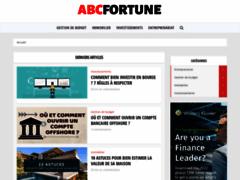 Détails : gagner de l'argent avec ABC Fortune