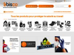 Détails : Abisco : la référence des pros
