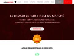 Détails : Le broker des meilleurs sites de paris sportifs en ligne