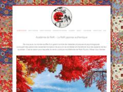 Détails : Academie de Reiki