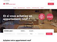 Détails : Achat d'appartement neuf