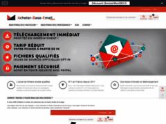 Acheter fichiers Email  pour votre campagne mailing