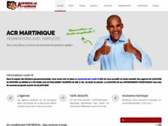 Détails : ACR Martinique