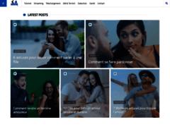 Détails : Actu-solutions Meilleure reference pour trouver les sites de streaming Gratuits