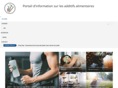 Additif alimentaire