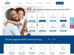 Détails : ADEP Martinique