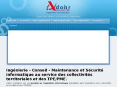Développez votre réseau informatique avec Adohr Prestation