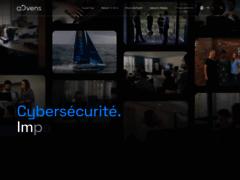 Détails : Advens : Le spécialiste de la sécurité informatique à Paris