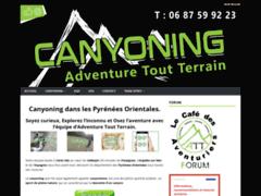 Détails : Adventure Tout Terrain