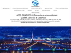 Détails : AERO CONSULTING Formations Aéronautiques pour entreprises et professionnels de l'aéronautique