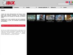 Détails : Machines performantes de nettoyage pour la construction ou l'industrie