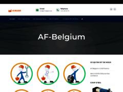 Détails : 80 % d'économie d'énergie avec les sécheurs de www.af-belgium.be/fr/