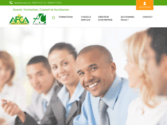 Afca - Formation professionnelle Martinique
