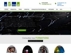 Détails : AFMA, formation professionnelle et continue en couture en France