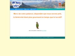 AFOC Hautes-Alpes: Assistante administrative à GAP