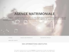 Trouver l'amour avec une agence matrimoniale