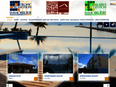 Agence TROPIC Immobilier