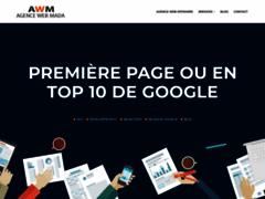 Détails : Agence web Mada