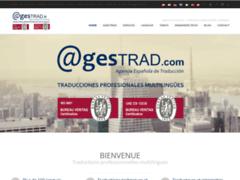 Agestrad Agence de traduction