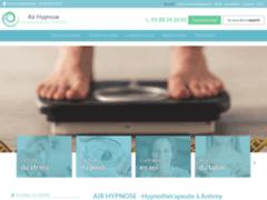 Détails : Cabinet d'hypnothérapie à Antony, Massy