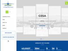 Détails : Fret aérien : GSA & Charter