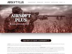 Airsoft Plus
