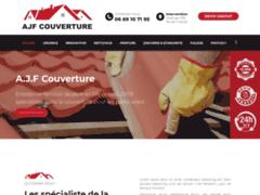 FLANQUART Jessy Angy: Couvreur charpentier à CARRIERES-SUR-SEINE