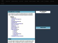 Détails : Site islamique pour tout savoir sur l'islam