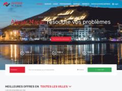 Détails : Site immobilier au Maroc