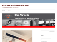 Détails : Tout savoir sur les alarmes avec Alarmatix