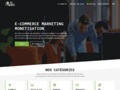 Allwebsite solutions, votre agence web à Paris (75)