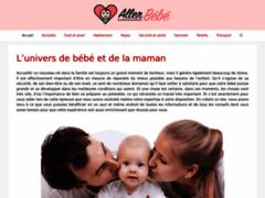 Détails : Guide d'achat pour choisir le modèle de chaise haute pour vos bébés