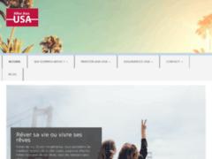 Site Détails : Aller aux USA Expatriation USA Créer son entreprise aux USA