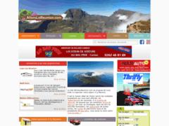 Détails : Voyagez pour l'Ile de la Réunion avec Allonslareunion