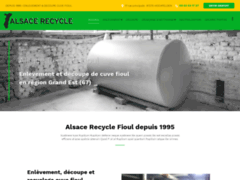 Alsace Recycle: Architecte à HOCHFELDEN
