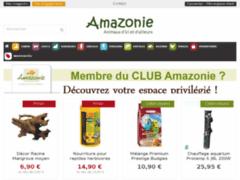 Amazonie Labège