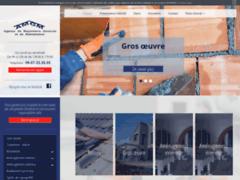 Détails : AMGM Maçonnerie, entreprise de maçonnerie près de Nice