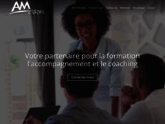 Détails : Amgrh, cabinet de formation en management des ressources humaines