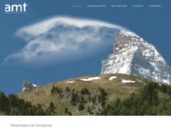 Détails : AMTC Suisse, conseils électriques