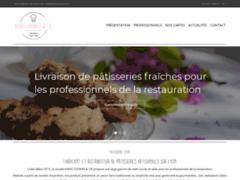 Anais Cookies & Cie - Fabricant et distributeur de pâtisseries fraîches