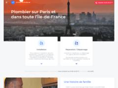 Détails : André Plomberie - Plombier Ile-de-France | Intervention 7/7 - 24/24