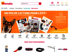 Animalis Sainte-geneviève-des-bois